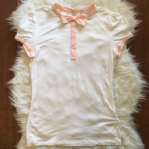 Ted Baker London Bow tie Blouse
